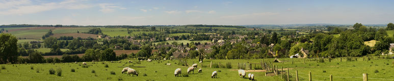 Cotswolds Stock Photos