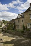 Cotswolds architecture Royalty Free Stock Images