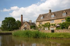 Cotswolds, England Stock Image