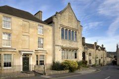 Cotswolds - Painswick pitorescos imagem de stock royalty free