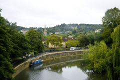 Cotswolds Royalty Free Stock Photography