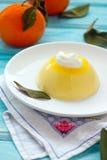 cotta pomarańcze panna Obrazy Stock