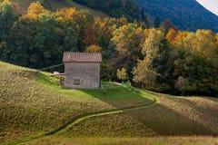 cottage Image libre de droits
