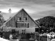 Cottage fotografie stock libere da diritti