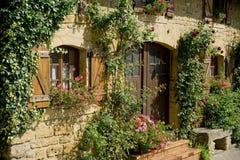 Cottage Royalty Free Stock Photo