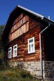 Cottage Immagini Stock