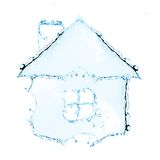Cottage Royalty Free Stock Images