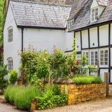 Cottage Stock Photo