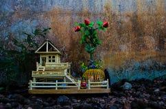 Cottage photographie stock libre de droits