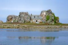 Cottage Stock Image