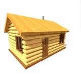 cottage Imagens de Stock