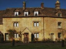 cottage Fotografia Stock