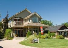 Cottage 6 Stock Image