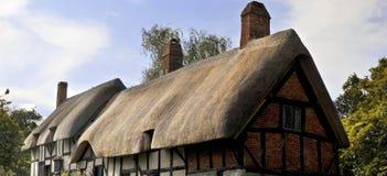 Cottage Royalty Free Stock Image