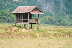 cottage Photo stock