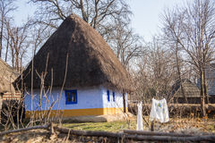 Cottage de campagne photos stock