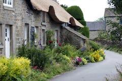Cottage della pennina Fotografia Stock