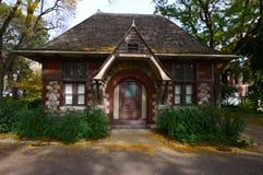 Cottage di Carlson Fotografia Stock Libera da Diritti