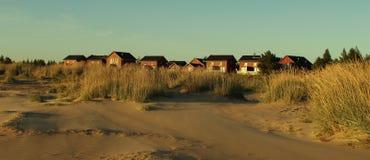Cottage di estate Immagine Stock Libera da Diritti