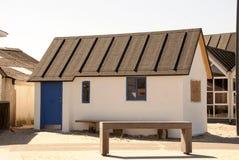 Cottage di Fishermans fotografia stock