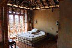 Cottage di legno immagine stock libera da diritti
