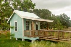 Cottage di Vacaation Fotografia Stock