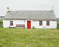 Cottage, Ireland Stock Image