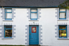 Cottage in Ireland Stock Images