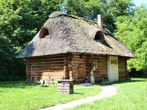 Cottage, Kazimierz Dolny, Poland Royalty Free Stock Photo
