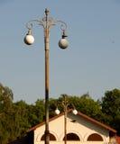 Cottage néoclassique image libre de droits