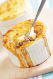 Cottage pie Royalty Free Stock Photography