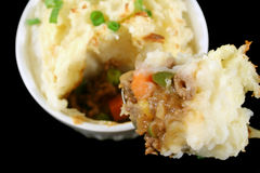 Cottage Pie 3 Royalty Free Stock Images
