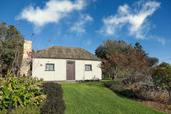 Cottage a Sorrento immagini stock