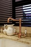 Cottage tap Royalty Free Stock Photography