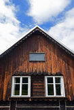 Cottage royalty free stock photography