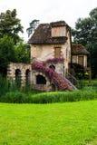 Cottages de Versaille Photo libre de droits