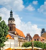 Cottbus Royalty Free Stock Photos
