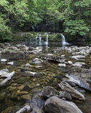 Cotter Force Stock Photography