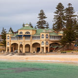 Cottesloe Beach Royalty Free Stock Photography