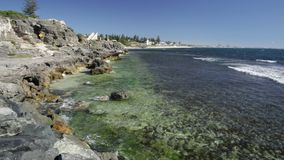 Cottesloe plaża Perth zdjęcie wideo