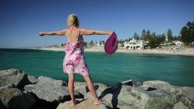 Cottesloe Plażowy sunbathing