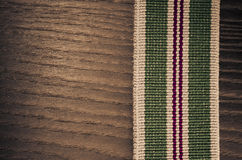 Cotton belt Stock Photos