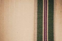 cotton belt detail Stock Photos