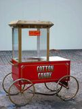 cotton candy zdjęcie royalty free