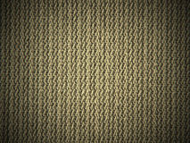 Cotton cloth texture pattern .Background. Royalty Free Stock Image