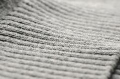 Cotton clothes closeup Stock Images