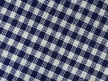 Cotton fabric close-up Stock Photos
