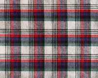 Cotton fabric close-up Royalty Free Stock Image