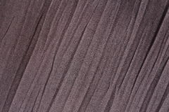 Cotton fabric close-up Royalty Free Stock Photos