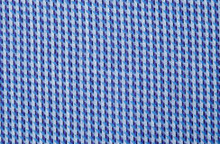 Cotton Fabric Pattern Royalty Free Stock Image